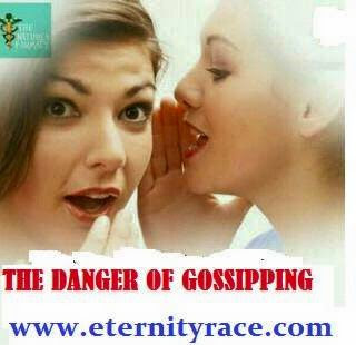 The Danger Of Gossiping In Life Of Christian Women