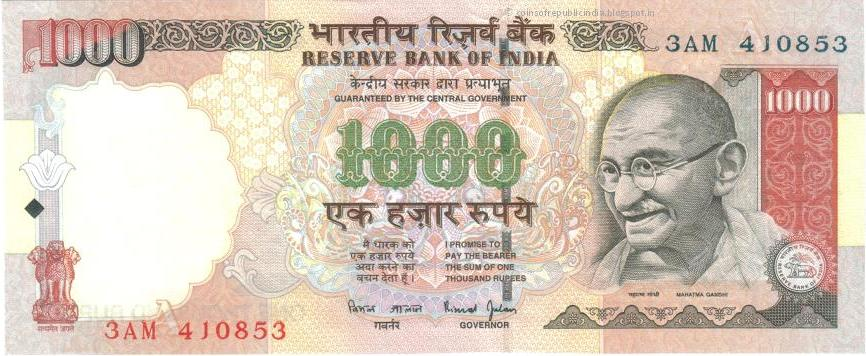 Republic India Coins, Proof Set, Currencies: One Thousand ...