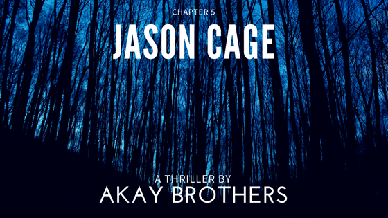 Jason Cage - Chapter 5