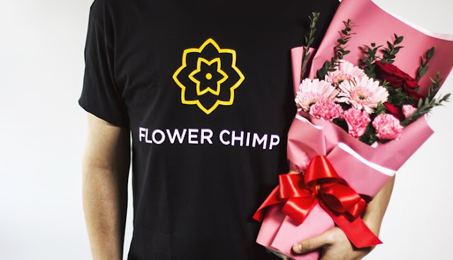 Flower Chimp, Say It With Flowers, Flowers For Every Occasion, Malaysia Flowers Delivery