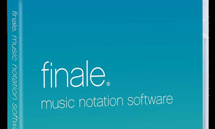 MakeMusic Finale 25 Full Version