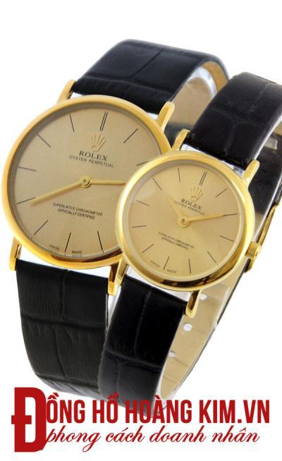 Đồng hồ đôi giá rẻ đẹp