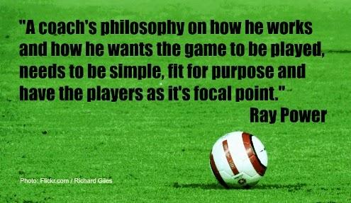Offense playbook series: offensive philosophy footballxos. Com.