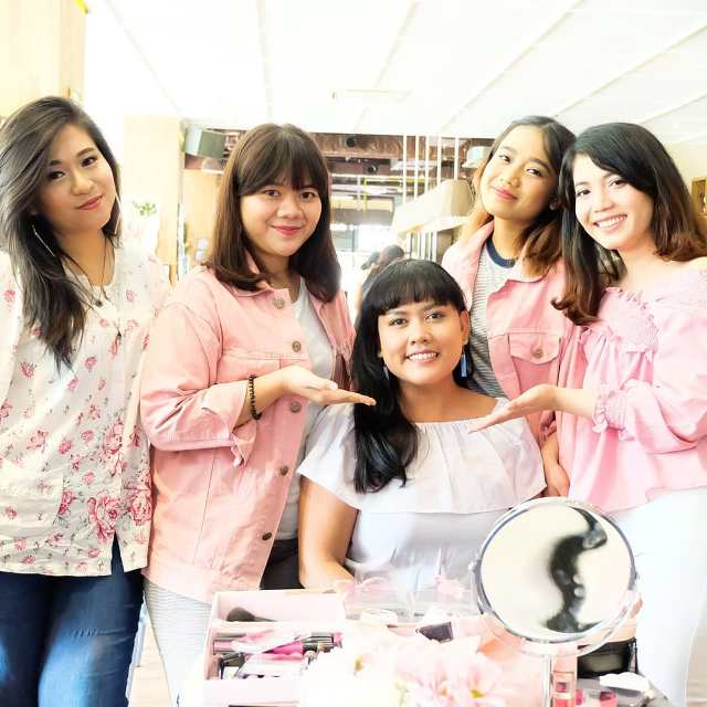 beauty blogger indonesia