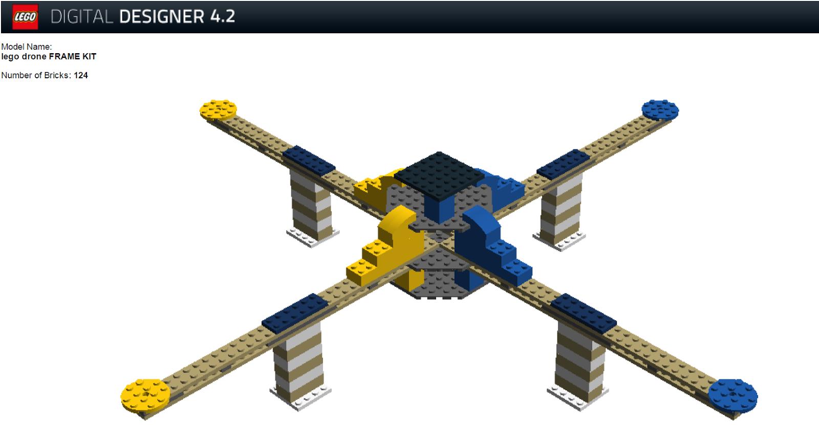 Construye tu Drone