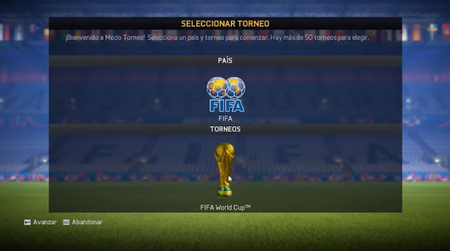 FIFA 15 Wc Russia 2018 Patch Full Update 2018/19 - Micano4u