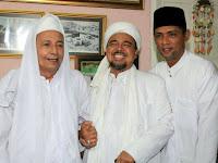 Pengacara: Habib Rizieq Pulang Selasa 15 Agustus