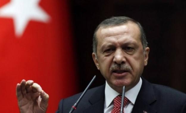 Οργή Ερντογάν για την παρουσία ξένων διπλωματών στη δίκη δημοσιογράφων
