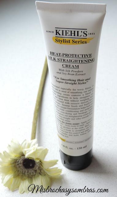 Heat-Protective-Silk-Straightening-Cream-Kiehl´s
