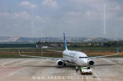 bandara apung pertama di indonesia