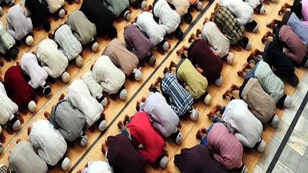 أحكام,صلاة,الجماعة,في,المسجد,والأدلة,على,ذلك