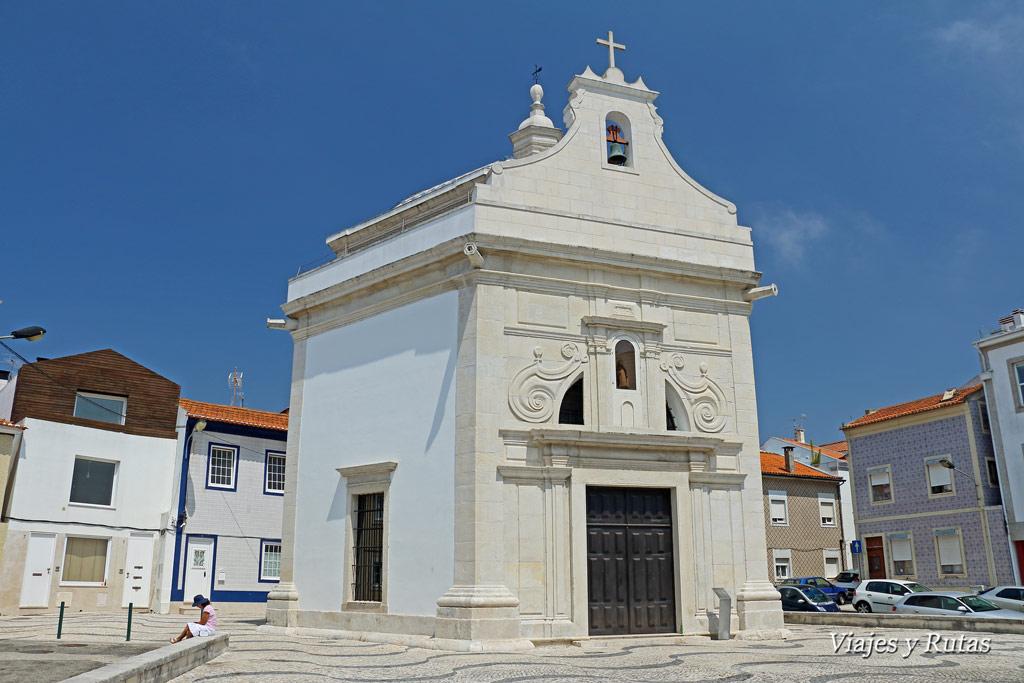 San Gonçalinho, Aveiro