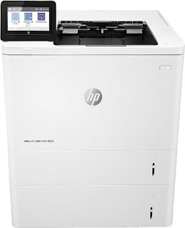 Download Driver HP LaserJet Enterprise M608x