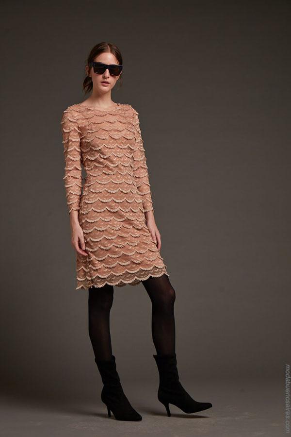 . Moda otoño invierno 2018 | Looks tendencia otoño invierno 2018 | Moda mujer otoño invierno 2018.