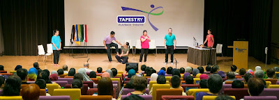 Tapestry Playback Theatre