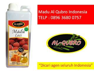 Jual Madu Al Qubro Leci 1KG, 0896 3680 0757, Grosir Madu Al Qubro Leci 1KG
