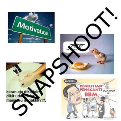 Anekdot sindiran motivasi
