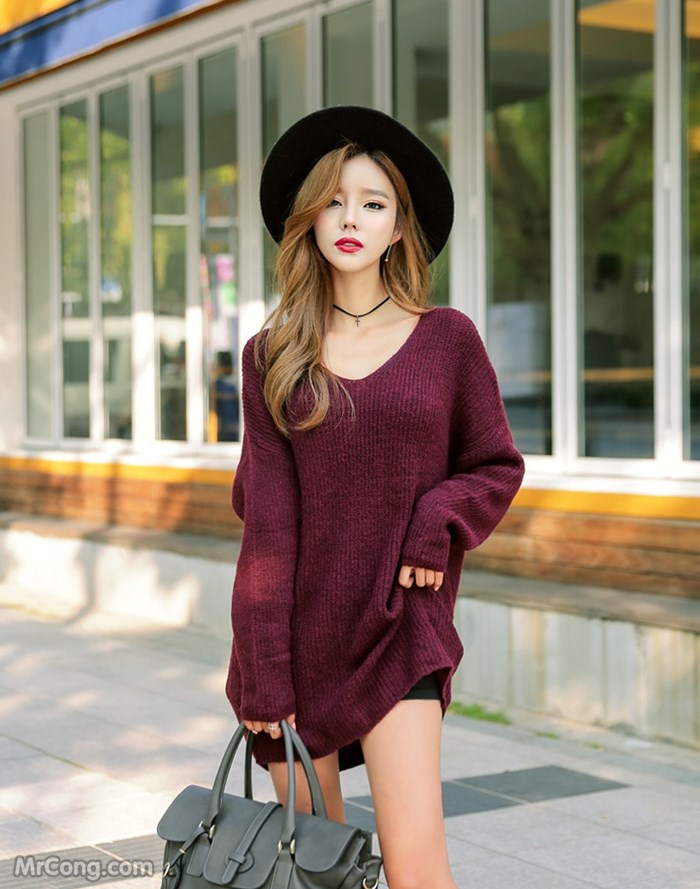 Image MrCong.com-Son-Ju-Hee-BST-thang-11-2016-018 in post Người đẹp Son Ju Hee trong bộ ảnh thời trang tháng 11/2016 (54 ảnh)