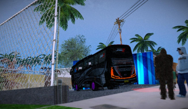 ENB Series For Low PC ! | GTAind - Mod GTA Indonesia
