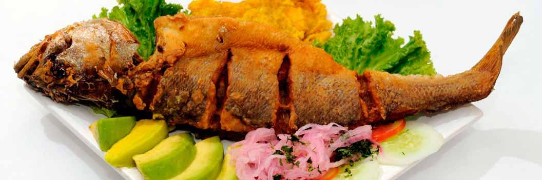 Gastronomía Huecas de Guayaquil - Picantería Don Juan