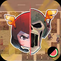 Pew Paw – Zombie Survival (Mod Apk Unlimited Gold Coins/ A Large Number Of Boxes)