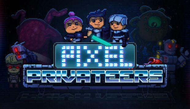 Pixel Privateers-SSE