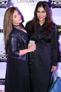 Pre Celetion Of India Premiere Edm Holi Festival With Many Bollywood Celebrities   9th March 2017 008.JPG