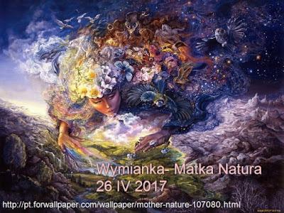 Wymianka Matka Natura