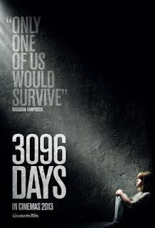3096 Days (2013) บอกโลก…ว่าต้องรอด  [พากย์ไทย+ซับไทย]