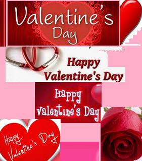 Best Happy Valentine Love Sms