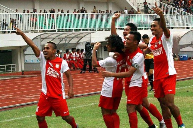 PSM Makasar vs Madura United