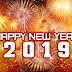 Best Happy New Year 2019 Status  in Hindi and English