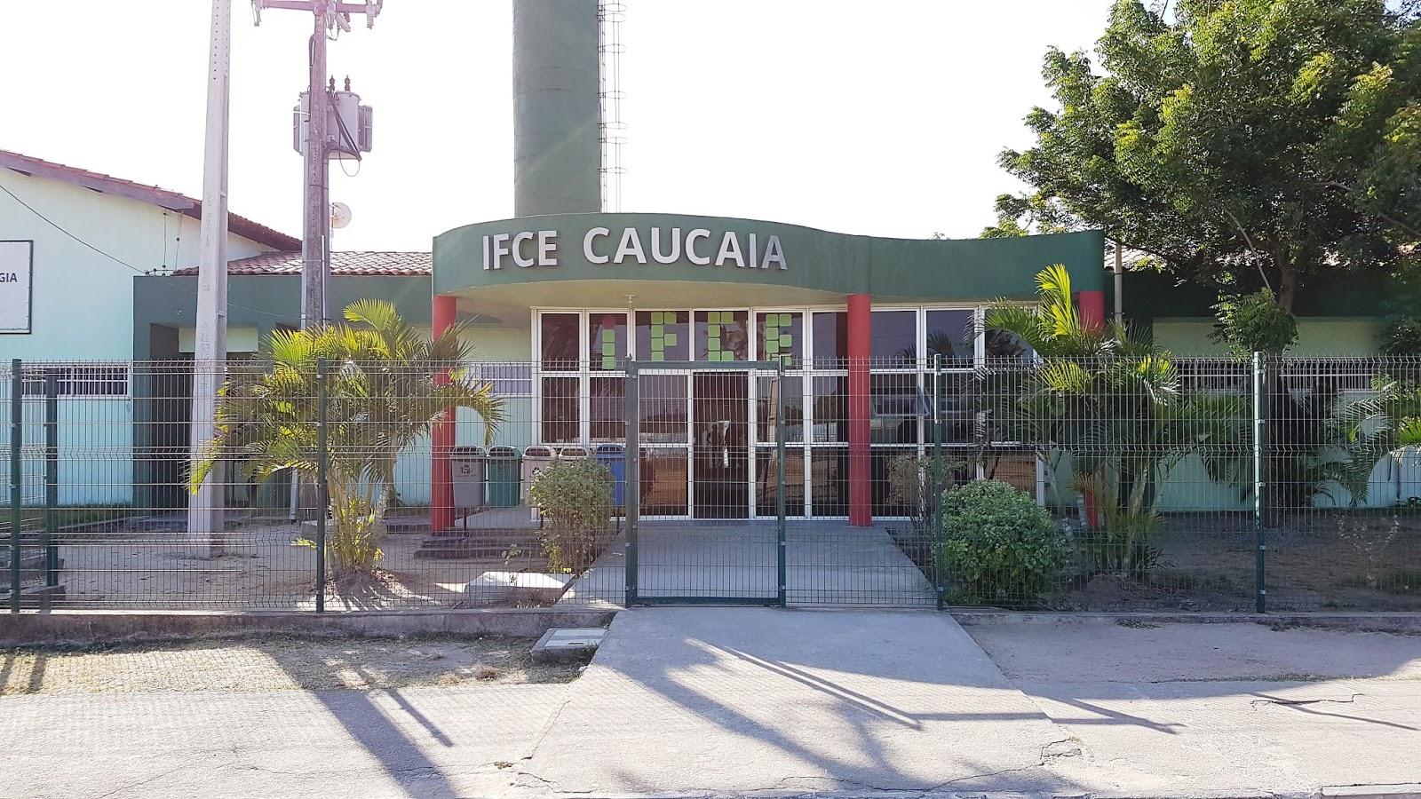 IFCE Caucaia oferece 105 vagas em três cursos gratuitos d47a768eb663b