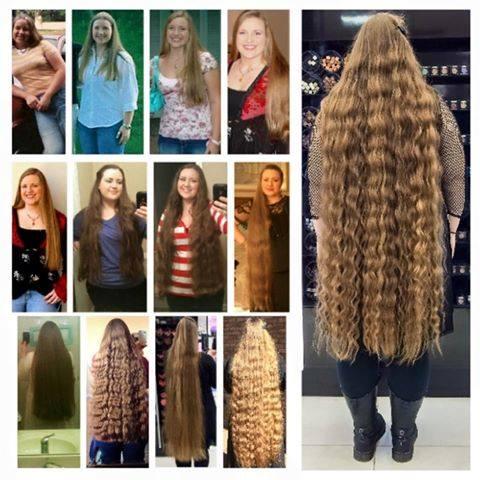 La caída de los cabello a las mujeres. Que hacer