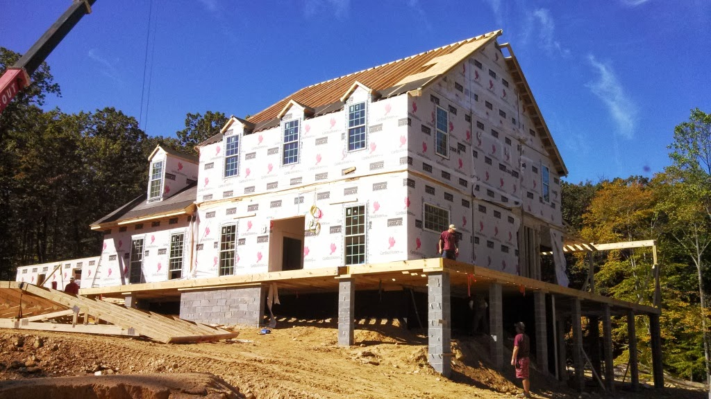 MODULAR HOME BUILDER Cardinal Homes Delivers William