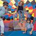 Voo de balão no Brotas Eco Resort é atrativo para curtir as férias de julho com a família no interior de São Paulo
