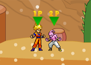 Dragon Ball Z Fighters 2
