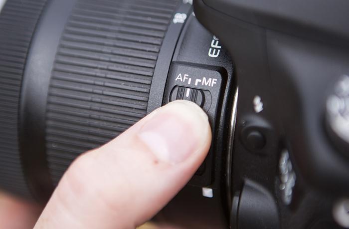 Panduan Cara Menggunakan Fokus Pada Lensa Kamera
