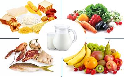 Macam Macam Pengertian Makanan 4 Sehat 5 Sempurna Muhammad Bahy