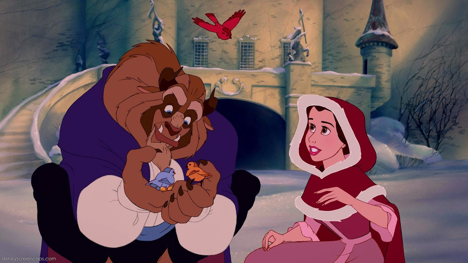 Mr  Movie: My Top 10 Favorite Animated Couples