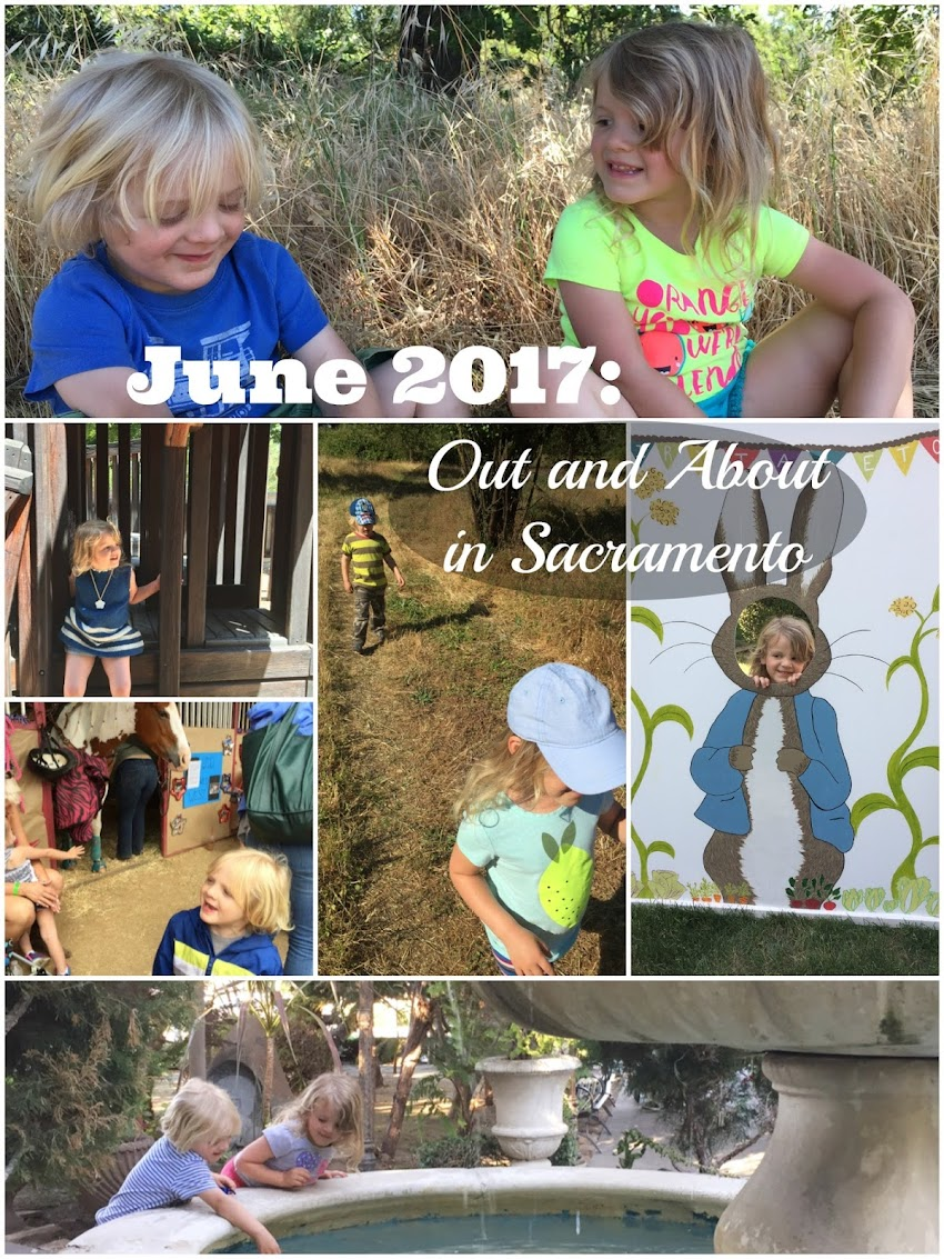 Things to Do: June 2017