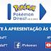 Pokémon Direct a 26 de fevereiro!