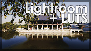 How To Install Your Own LUTs in Adobe Lightroom 7.3 - Lightroom Classic CC Tutorial