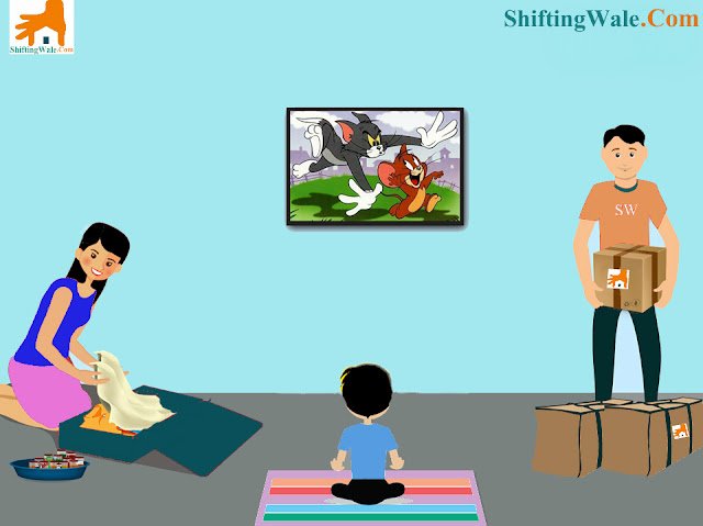 Packers and Movers Services from Delhi to Panipat, Household Shifting Services from Delhi to Panipat