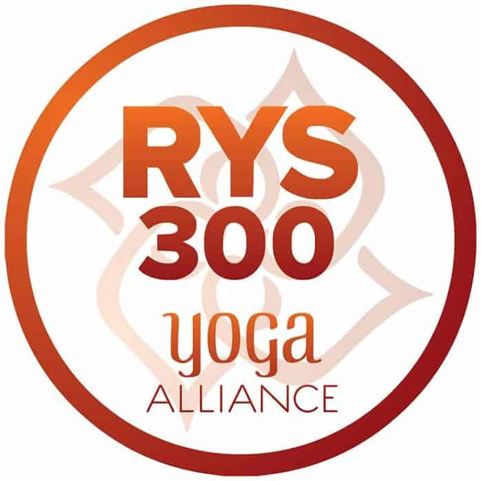 300 Hours Yoga Teacher Training Course