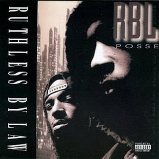 RBL Posse – Ruthless By Law (1994) [CD] [FLAC]
