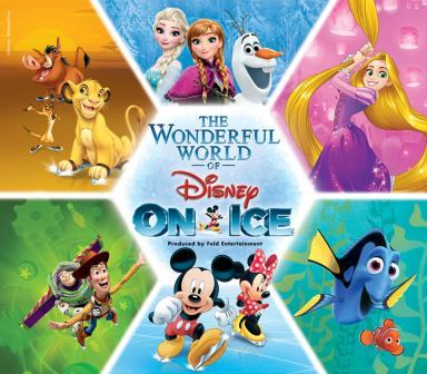 Disney On Ice San Antonio Schedule The entire Disney On Ice San Antonio event schedule is available at the TicketSupply website. We can provide you with the cheapest Disney On Ice San Antonio ticket prices, premium seats, and complete event information for all Disney On Ice events in San Antonio.