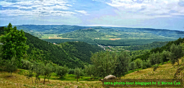 Kroz Istru; od Gradinje do Momjana © www.istra-photo-tours.eu 21.07.2016
