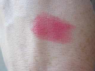 Chanel Rouge Allure No 65 Insolente Review