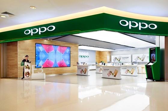 chiến lược marketing của OPPO